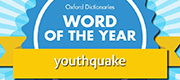 Oxford Dictionaries Word of the Year 2017