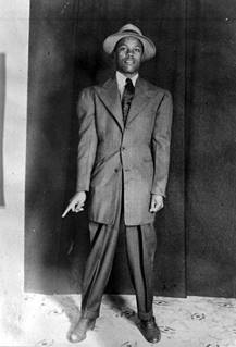 The Zoot Suit and Youth Culture