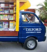 Oxford University Press celebrates 60 years in Pakistan