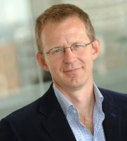 OUP appoints new Group Finance Director from Google
