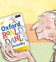 One hundred years of Roald Dahl: an Oxford English Dictionary update