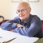 John Rutter music now available from Oxford University Press, worldwide