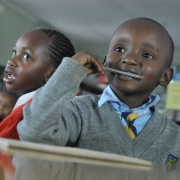 OUP sponsors African literacy conference to ignite imagination and learning