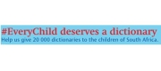 OUP Southern Africa celebrates centenary with 'Every child deserves a dictionary' campaign