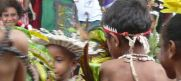 OUP-funded library opens in Papua New Guinea