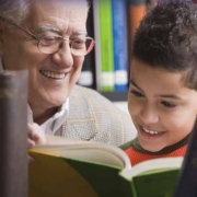 OUP announces findings of Reading for Pleasure survey