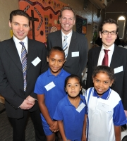 New schools series gives indigenous perspective in Australia