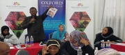 OUP collaborates with NGO to boost English language in Zanzibar