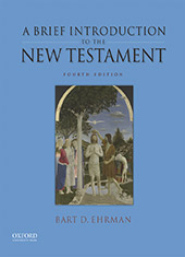 A Brief Introduction to the New Testament, 4e
