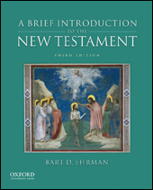 A Brief Introduction to the New Testament, 3e